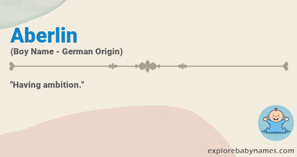 Meaning of Aberlin