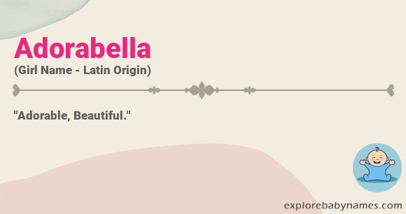 Meaning of Adorabella