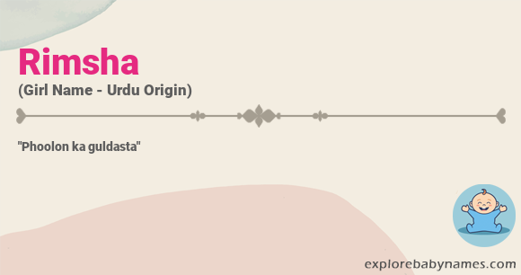 Meaning of Rimsha